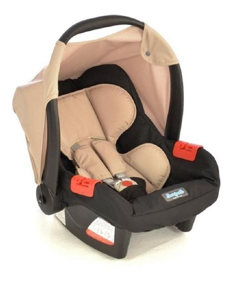 Cadeira Bebê Conforto Touring Evolution S Capucino Burigotto