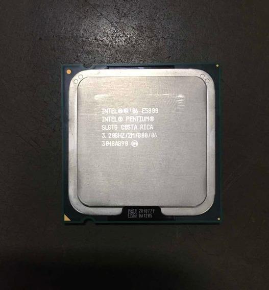 Kit Com 5 Processadores Dual Core E5800 3.20ghz Lga 775