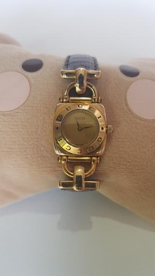 Relógio Gucci 6300l - Original