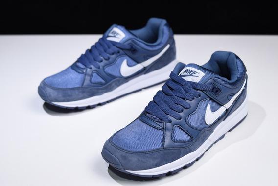 Zapatillas Nike Urbanas Air Span Ii Talle Us8.5