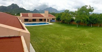 Residencia, Tlayacapan Morelos