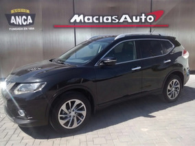 Nissan X-trail 2.5 Advance 2 Row Mt 2015 Autos Y Camionetas