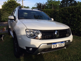 Renault Duster 4x4 2,0 Super Full 2017