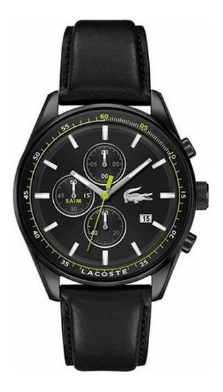 Reloj Lacoste Piel Caballero Lc.201.0785