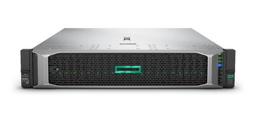 Servidor Hp Proliant Dl380 Gen10 Xeon-g 5220 32gb P20248-b21
