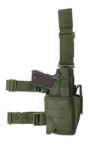Funda Tactica Pistola Muslera