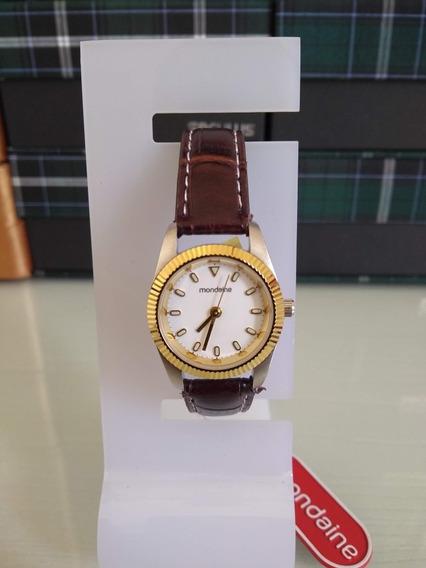 Relógio Mondaine Modelo Feminino Tam Pequeno