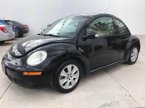 Volkswagen Beetle 2.0 Gls 5vel Qc Mt 2009
