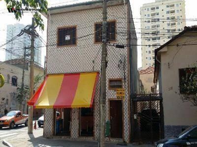 Sala Comercial Para Locação 40m² , Mooca, São Paulo - . - Sa0157