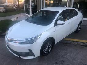 Toyota Corolla 1.8 Xei Cvt 140cv 2018 2234003316