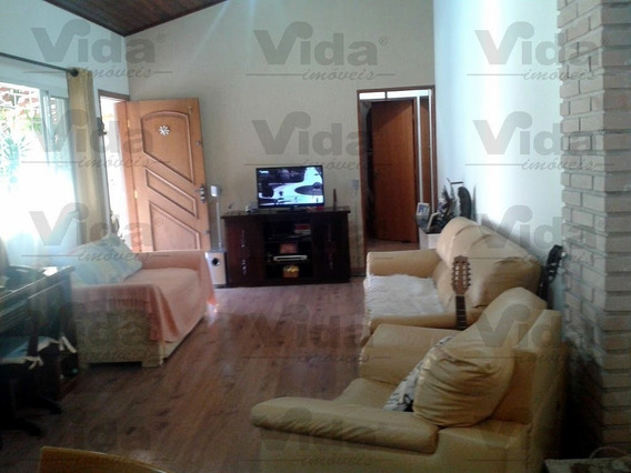 Casa Térrea Para Venda, 1 Dormitório(s), 92.0m² - 36285