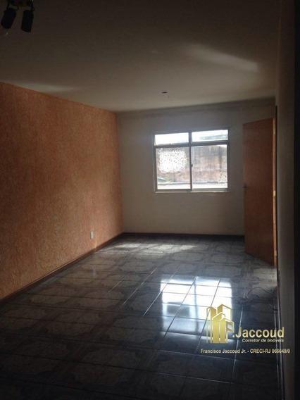 Apartamento A Venda No Bairro Ouro Preto Em Nova Friburgo - - 1073-1