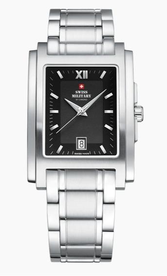 Relógio Swiss Military Sm30053
