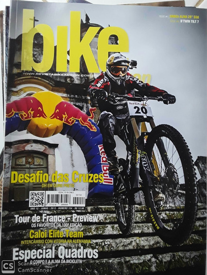 Revista Bike Action Ano.13 N154