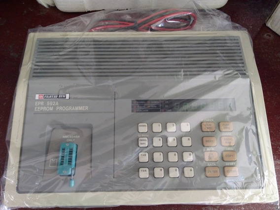 Epr 592a Eeprom Programmer,marca Fujitsu Ten