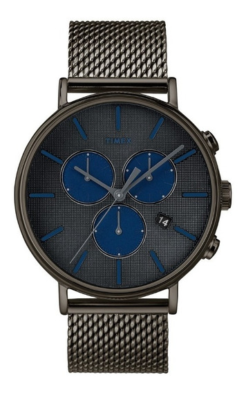 Reloj Para Hombre Timex Modelo: Tw2r98000 Envio Gratis