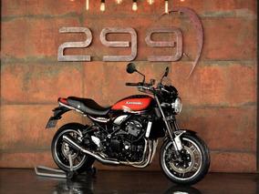 Kawasaki Z 900rs 2018/2019 Com Abs
