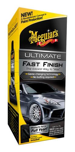 Imagen 1 de 6 de Ultimate Fast Finish Meguiars G078-36-56-01