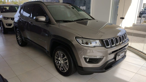 Jeep Compass 2.4 Sport  At  Wb