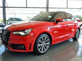 Audi A1 A1 1.4 Tfsi Sportback Ambition 185cv