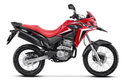 Imagem 1 de 2 de Honda Xre 300 Abs Rally 2022