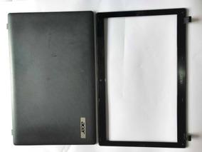 Carcaça Tela Notebook Acer Aspire Modelo 5250-0639