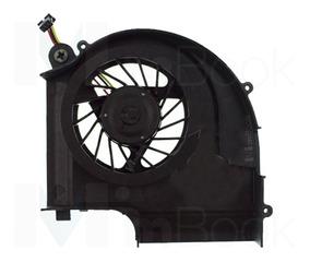 Cooler Fan Hp Dv5-2000 (amd) Dv5-2028ca Dv5-2035dx