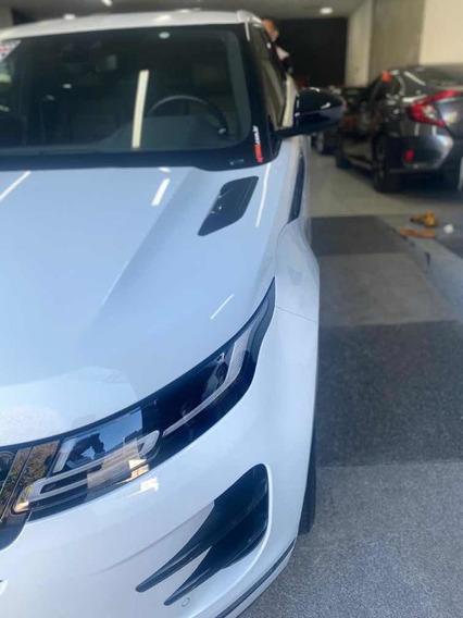 Land Rover Evoque 2020 2.0 R-dynamic Hse (mhev) 5p Hibrido