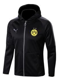 Agasalho Do Borussia Dortmundo Original Masculino - Compre