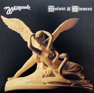 Saints & Sinners - Whitesnake (cd)