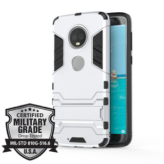 Capa Case Anti Choque | Moto G6 | 5.7 | Skudo Defender