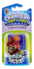 Skylanders Swap Force Wham-shell Lightcore Xbox One