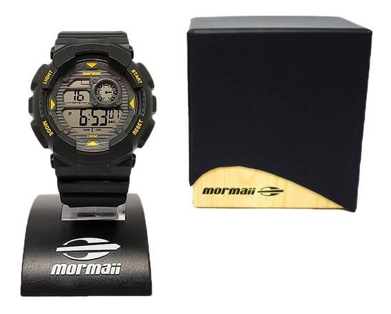 Relógio Esportivo Masculino Mormaii Mo3415/8y