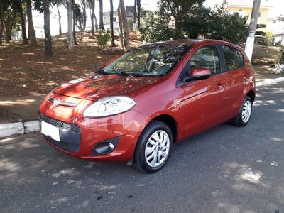 Fiat Palio Attractive 1.0 Flex 2014 Completo