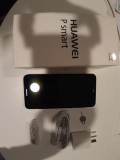 Huawei Psamrt