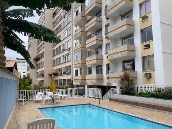 Apartamento Em Centro, Niterói/rj De 77m² 1 Quartos À Venda Por R$ 290.000,00 - Ap362124