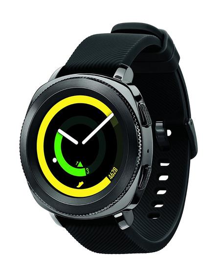 Samsung Gear Sport Smartwatch Negro