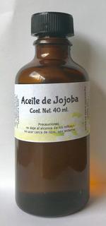 Aceite De Jojoba 40 Ml