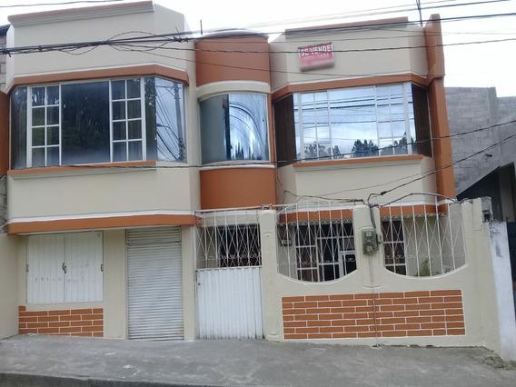 Vendo Casa Sector La Joya Alta Valle Del Tambo $85.000negoci