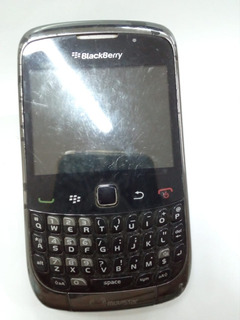 Blackberry 9300 No Funciona - Para Repuestos - Inc Bateria