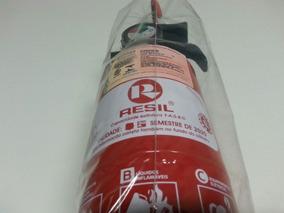 Extintor De Incêndio Original Jetta 1je860277a