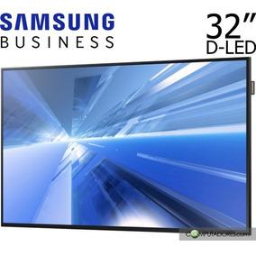 Display Tela Led Monitor Samsung Db32e