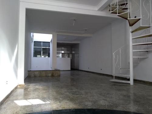 Imagem 1 de 26 de Sobrado Em Ipiranga, São Paulo/sp De 226m² 3 Quartos Para Locação R$ 4.000,00/mes - So1079064