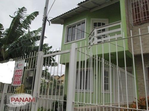 Casa/sobrado - Protasio Alves - Ref: 8641 - V-8641