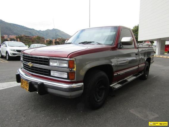 Chevrolet Silverado At 5700
