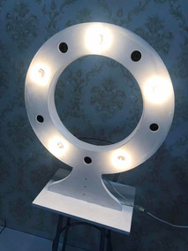 Ring Light Lâmpadas
