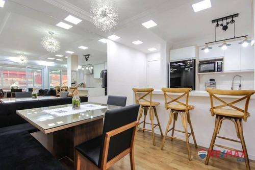Imagem 1 de 30 de Apartamento Com 3 Dormitórios, 150 M² - Venda Por R$ 1.600.000,00 Ou Aluguel Por R$ 7.800,00/mês - Parque São Domingos - São Paulo/sp - Ap34114