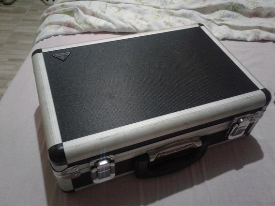 Combo Microfone E Pré Amp Valvulado.