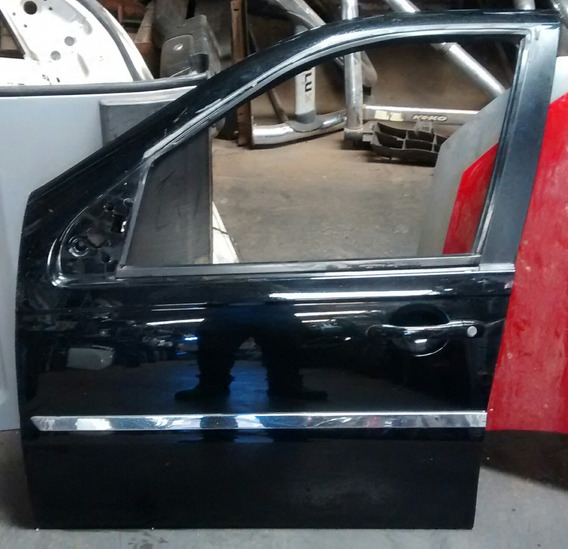 Porta Dianteira Original Do Fiat Palio Big Brother