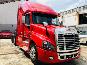 Tractocamion Freightliner Cascadia 2017